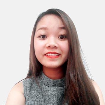 Vu Thi Minh Vy