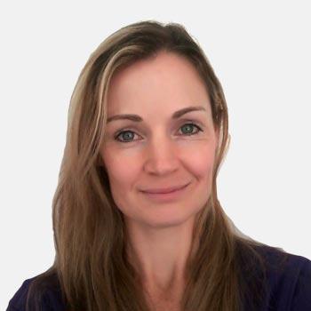 Jen Aston